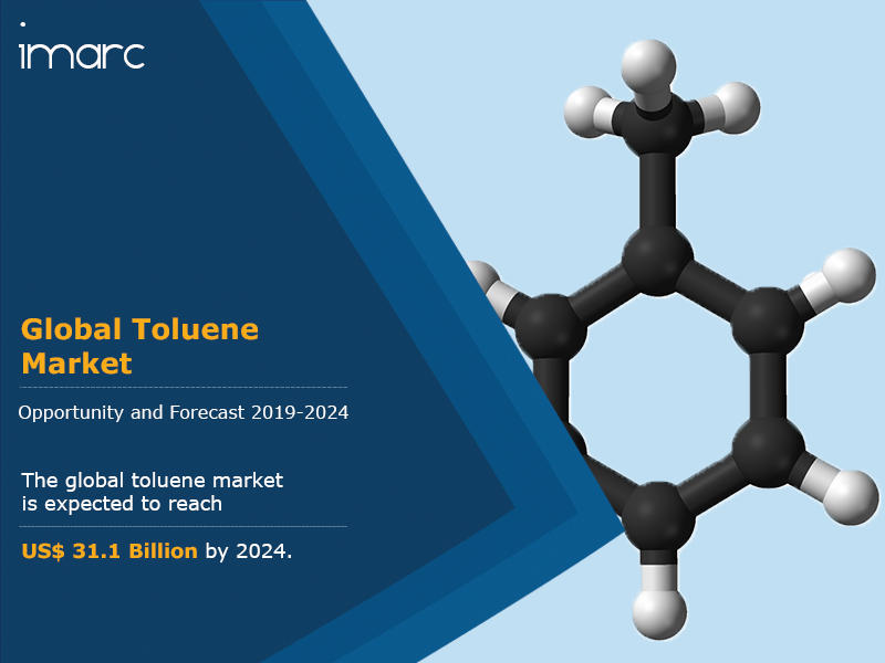 Global Toluene Market Report