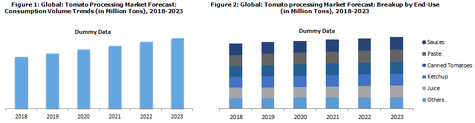 Tomato Processing Industry Report