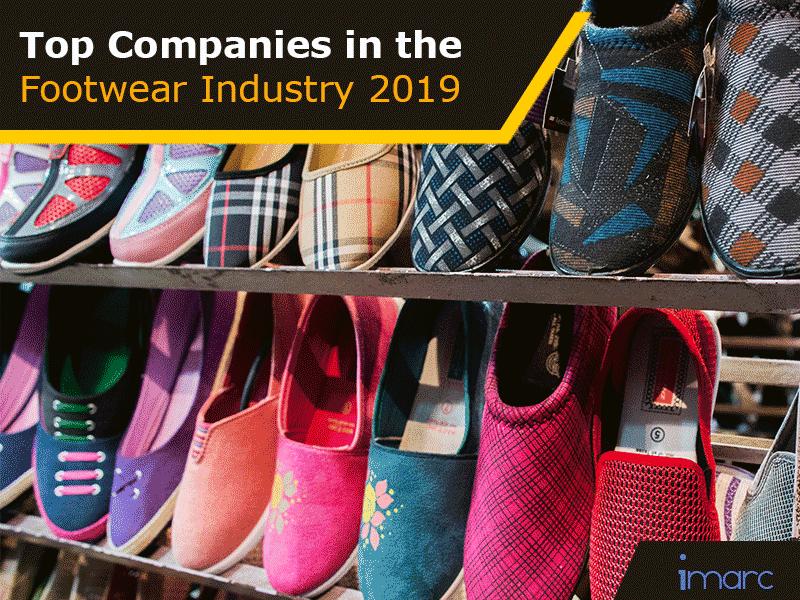Top Companies in Footwear Industry