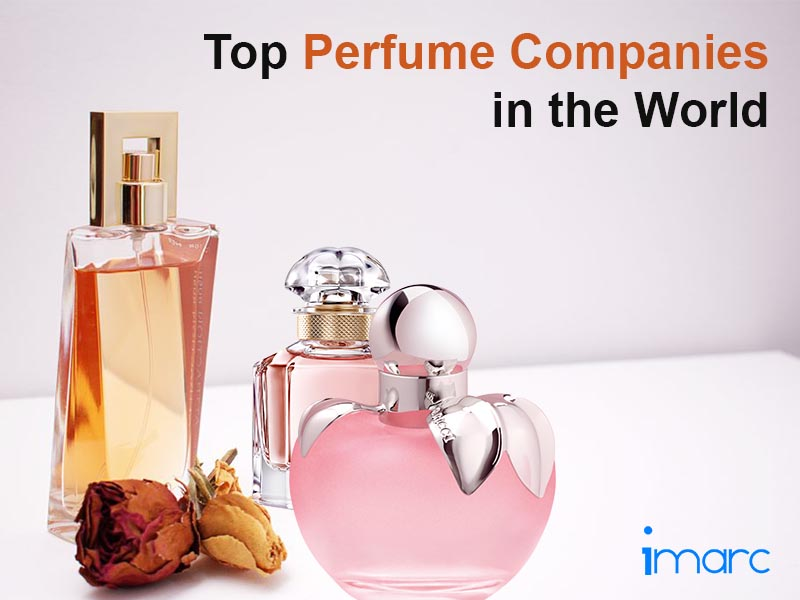 Top Perfume Companies in the World