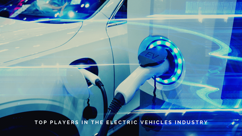 Top Electric Vehicles Industry