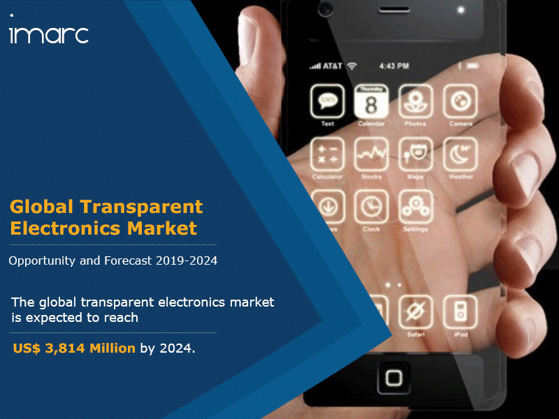Transparent Electronics Market Report