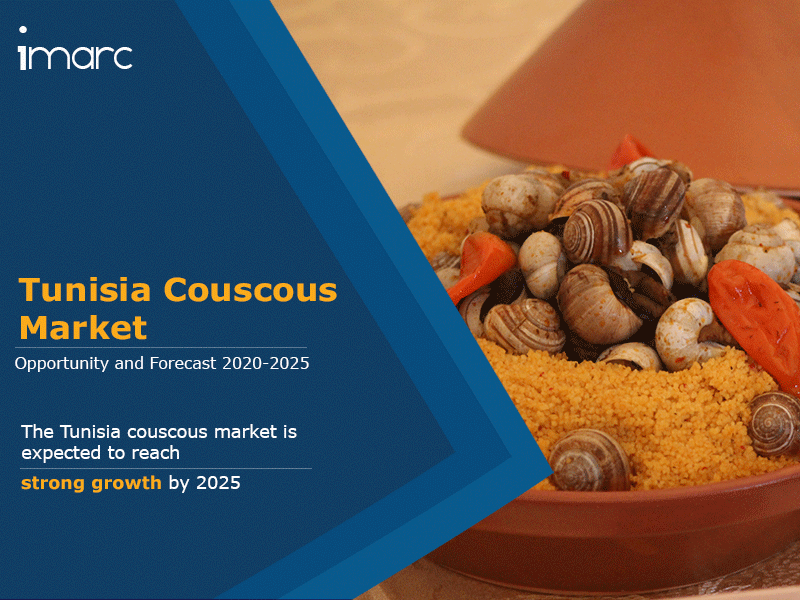 Tunisia Couscous Market