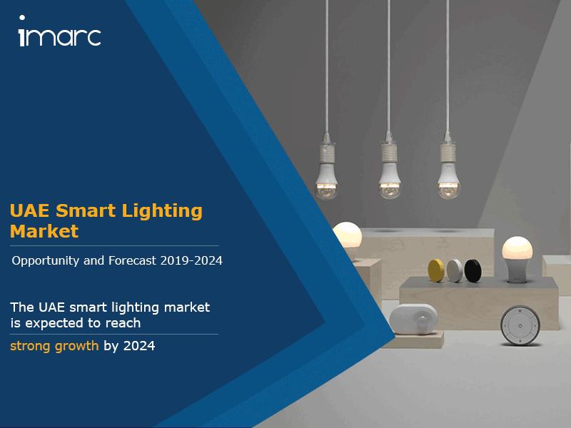 UAE Smart Lighting Market