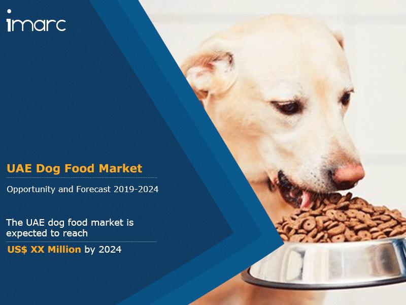 UAE Dog Food Market Report