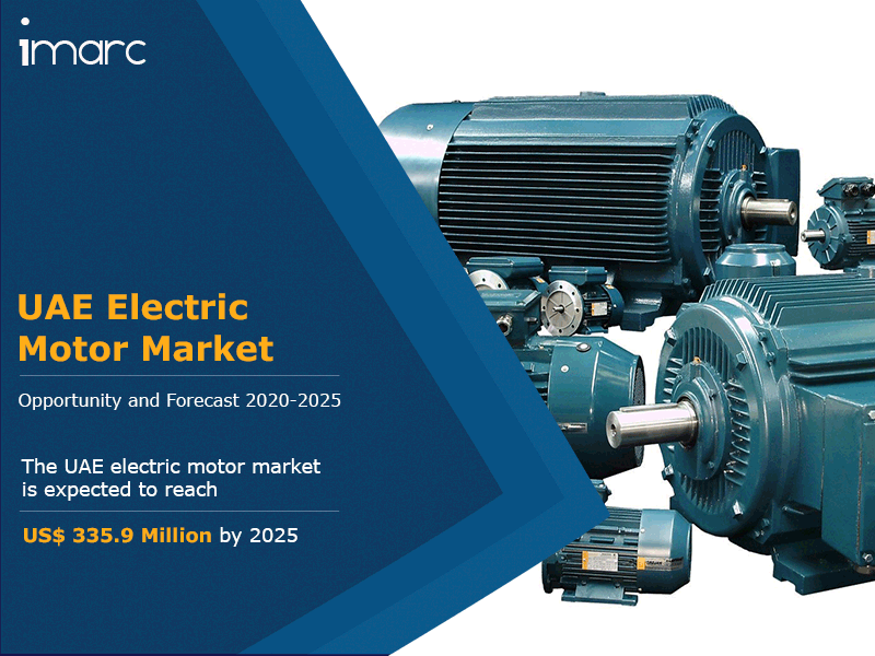 UAE Electric Motor Market