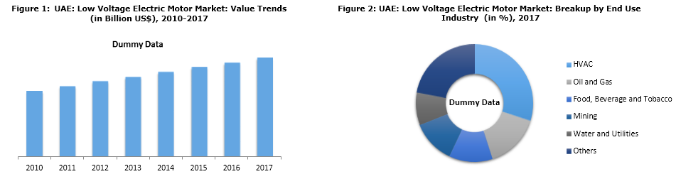 Rising Energy Demand Catalyzing UAE Electric Motor Market