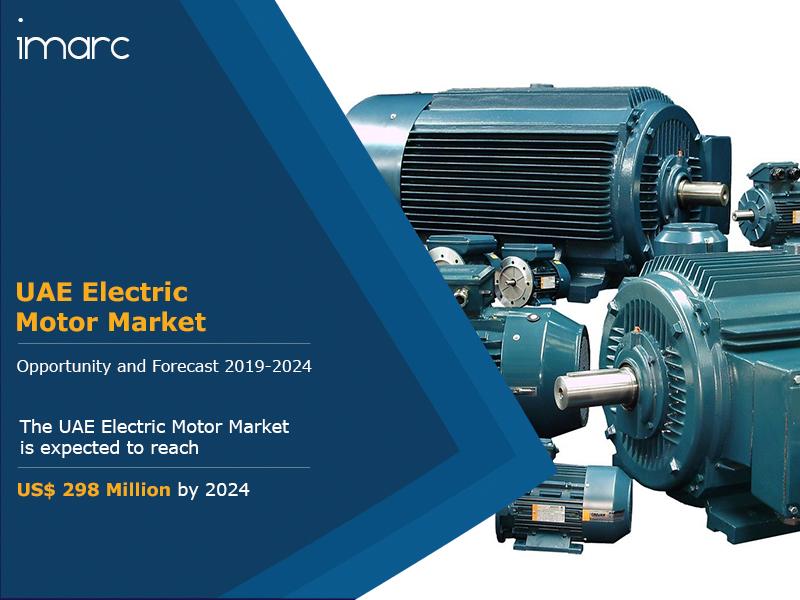 UAE Electric Motor Market Report