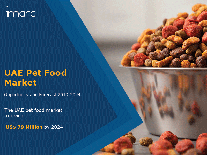 UAE Pet Food Market Report