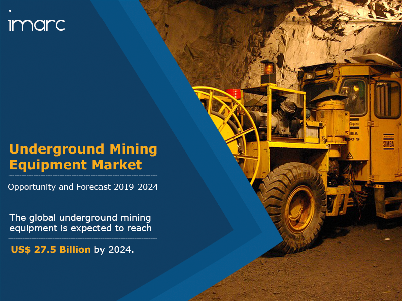 Underground Mining Equipment Market Report