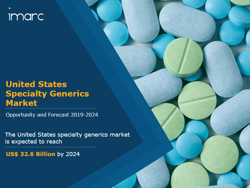 United States Specialty Generics Market Report