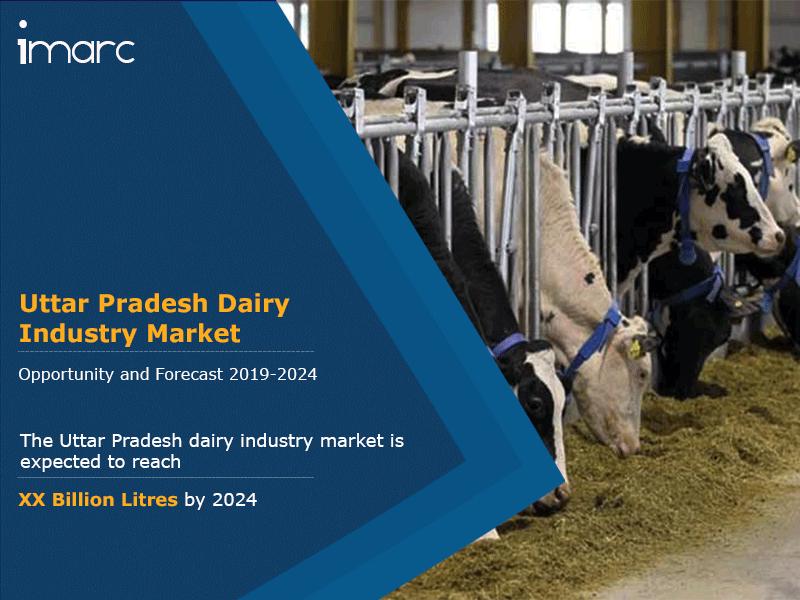 Uttar Pradesh Dairy Industry Market