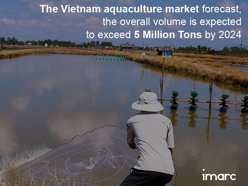 Vietnam Aquaculture Industry - IMARC Group