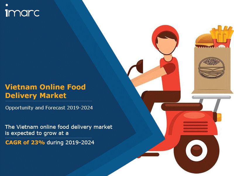 Vietnam Online Food Delivery Market Report