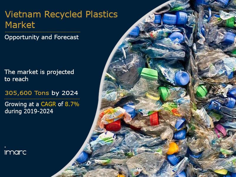 Vietnam Recycled Plastics Market Report