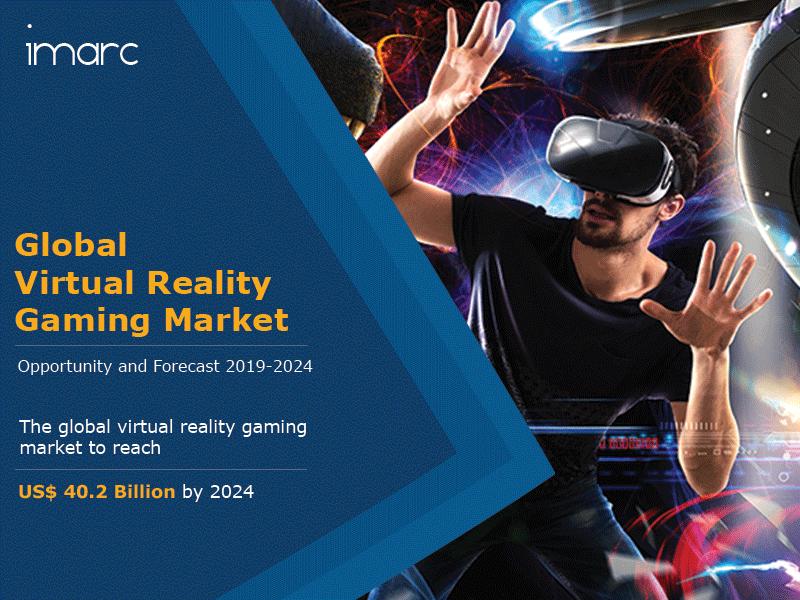 Virtual Reality Gaming  Market Report