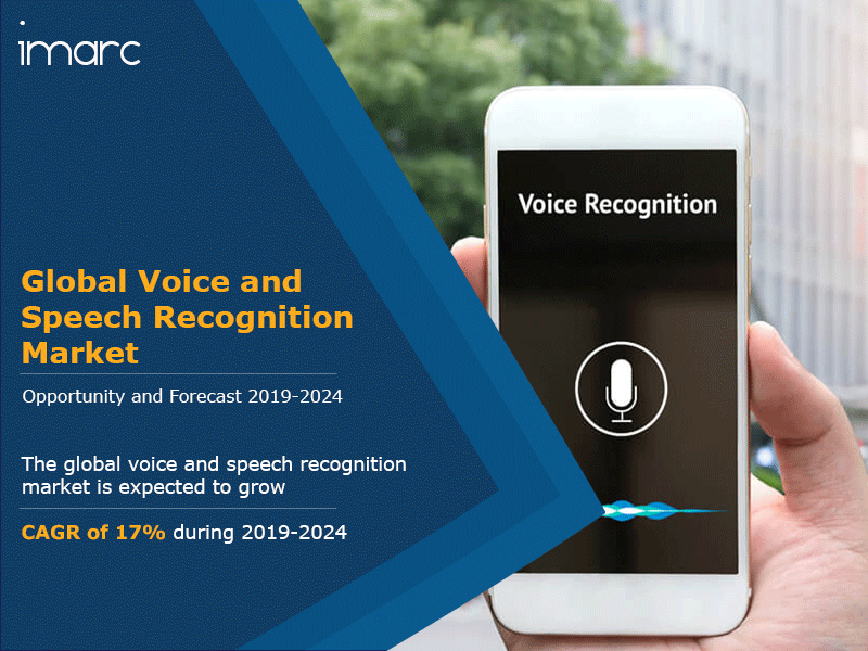 Voice and Speech Recognition Market Report