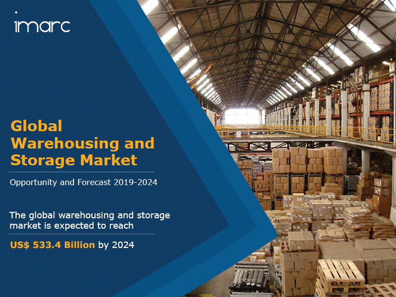 Warehousing and Storage Market Report