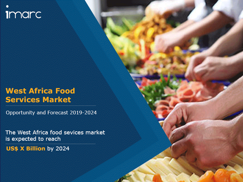 West Africa Food Services Market Report