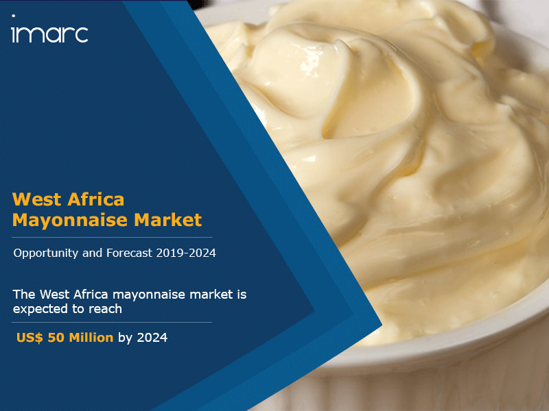 West Africa Mayonnaise Market Report