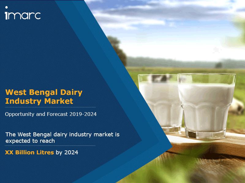 West Bengal Dairy Industry Market Report