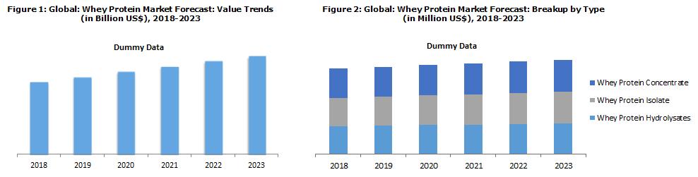 Whey Protein Market Price