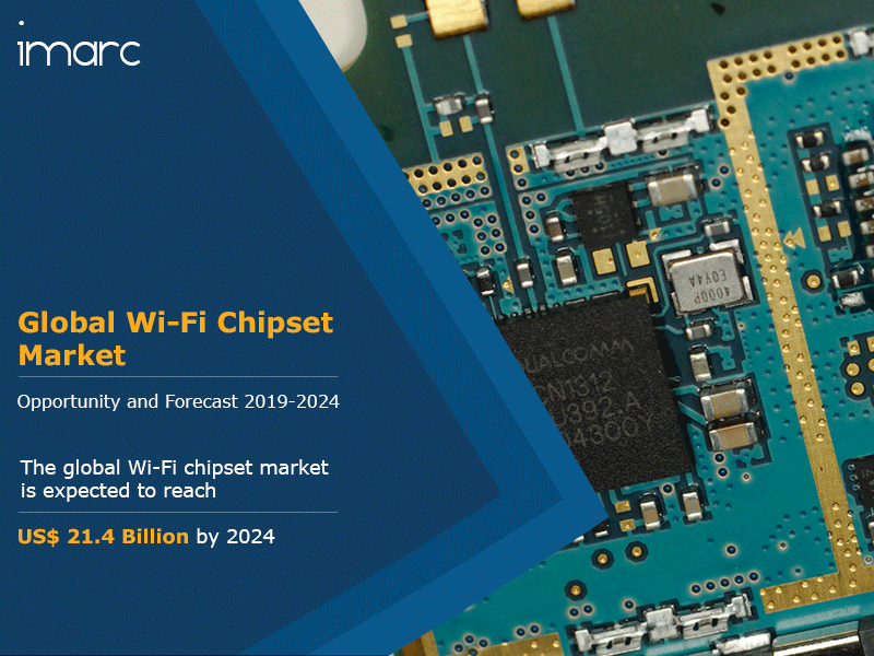Wi-Fi Chipset Market Report