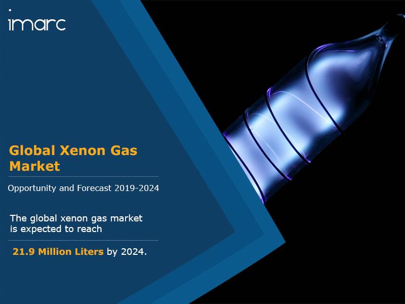 Xenon Gas Market Report