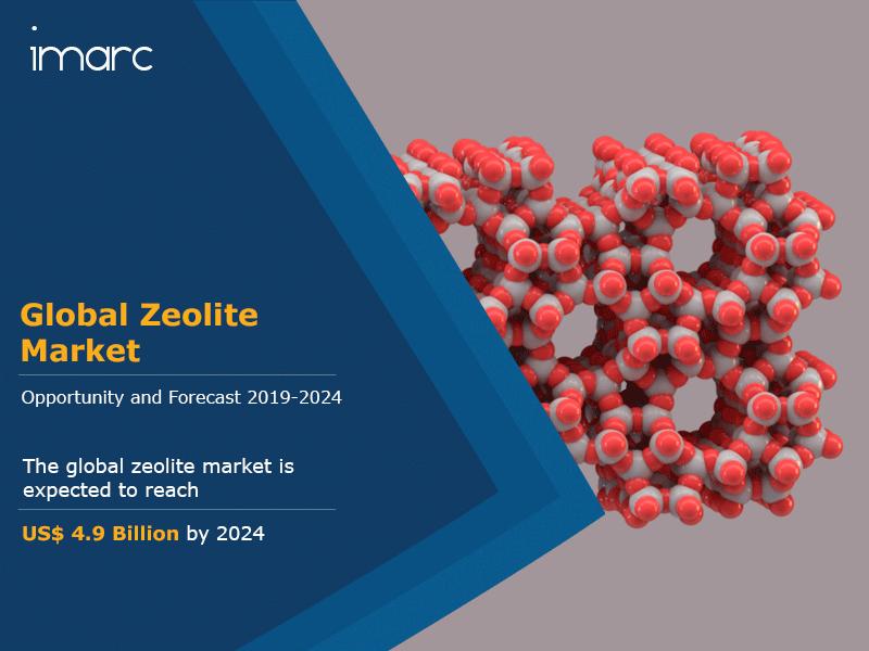 Zeolite Market Report